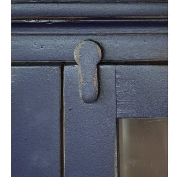 International Furniture Direct 966 AntiqueConsole