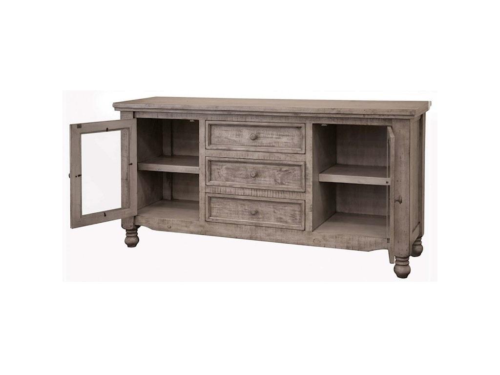 International Furniture Direct BoteroBuffet