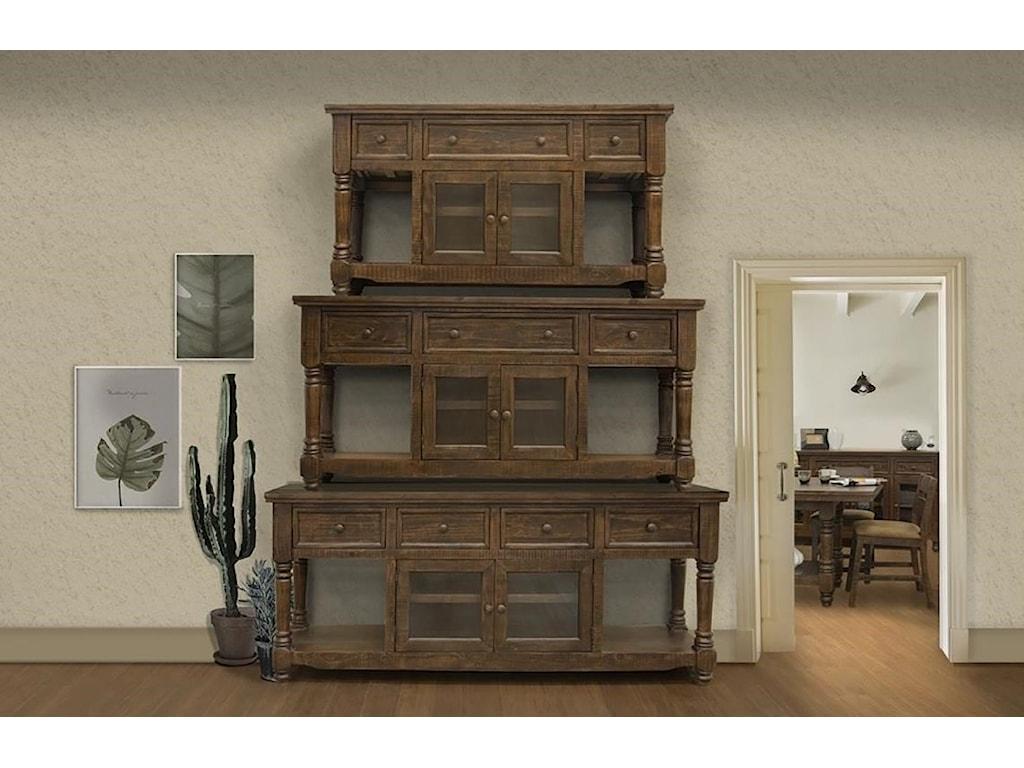 International Furniture Direct Botero80
