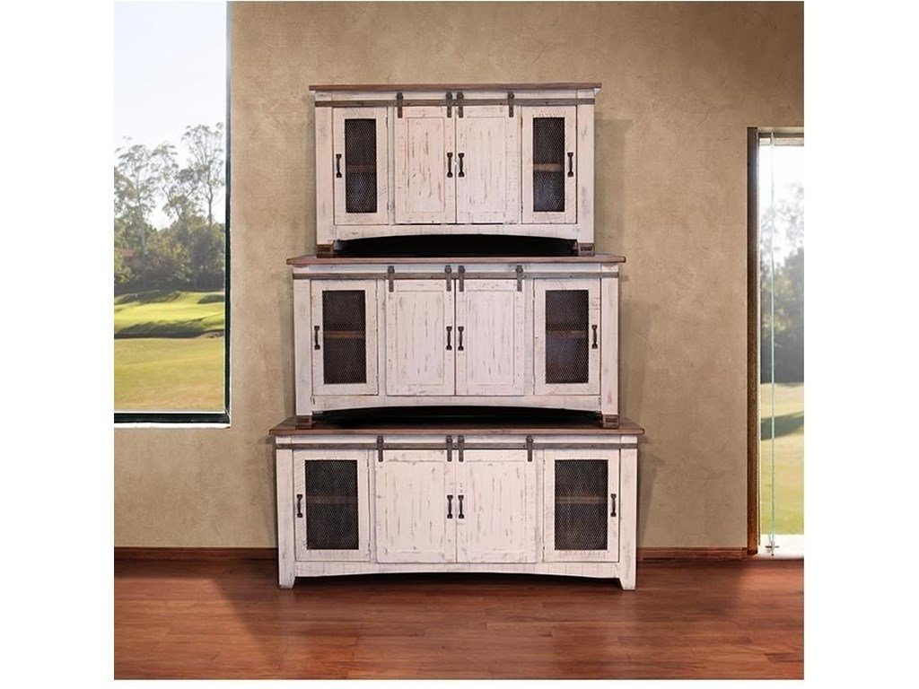 International Furniture Direct Pueblo60