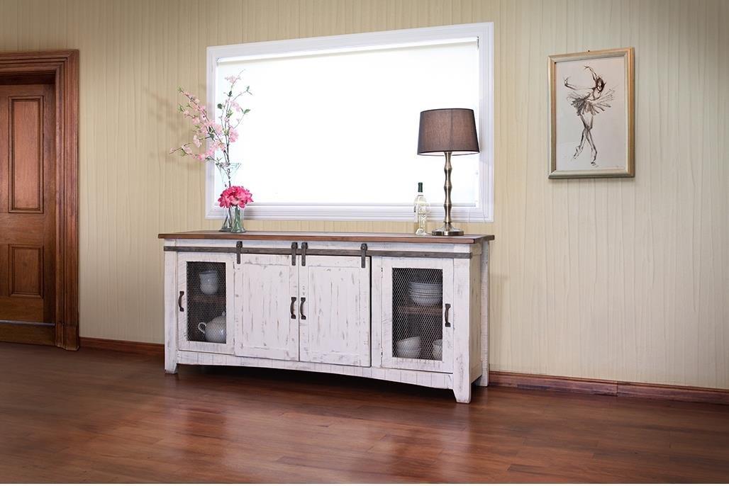 International Furniture Direct Pueblo80 ...