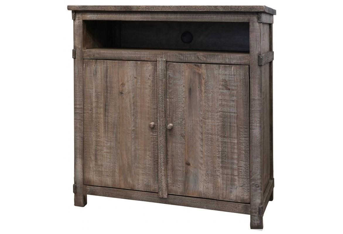 Charmant International Furniture Direct San AngeloMedia Chest ...