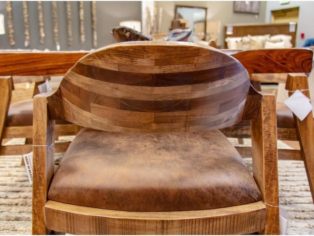 International Furniture Direct ParotaSalamanca Dining Chair