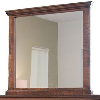 International Furniture Direct Madeira Mirror