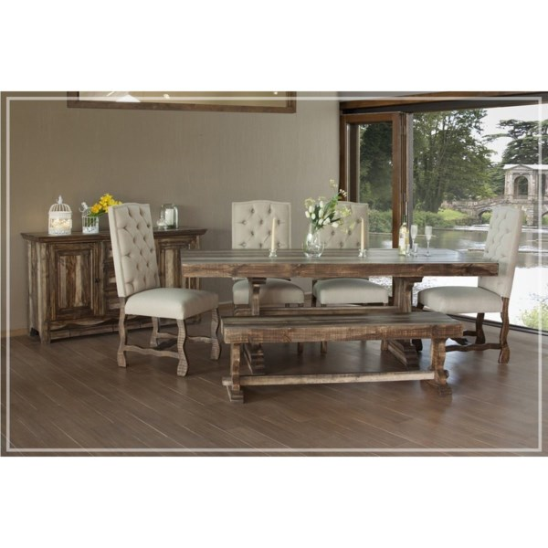 Page 4 Of Casual Dining Room Group Rocky Mount Roanoke