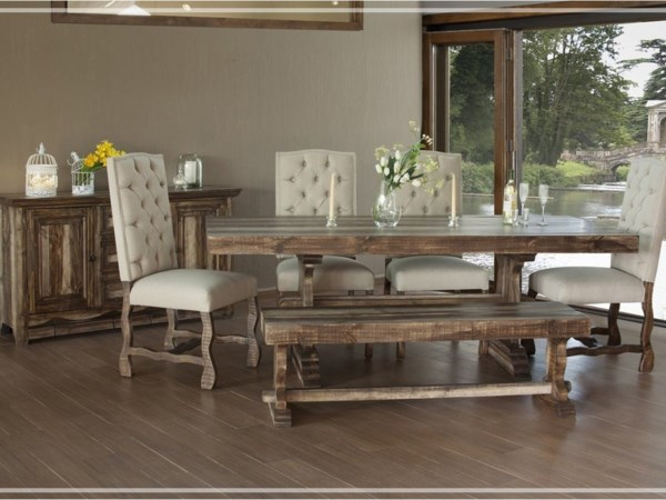 Page 3 of Casual Dining Room Group | Cadillac, Traverse City, Big ...