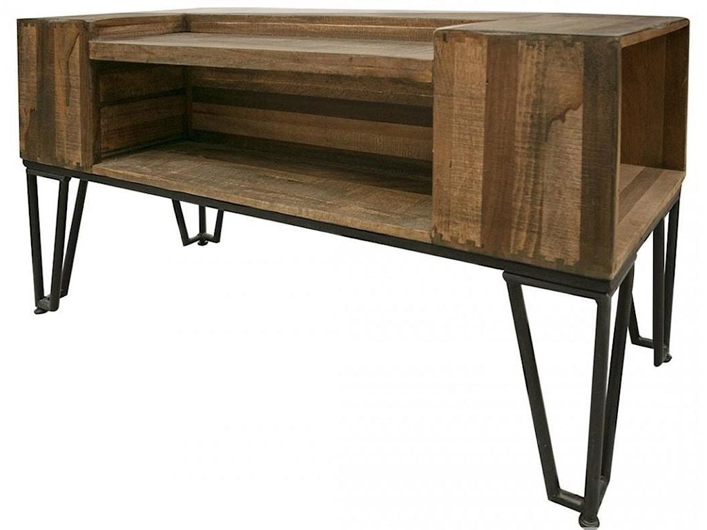International Furniture Direct MayaSofa Table