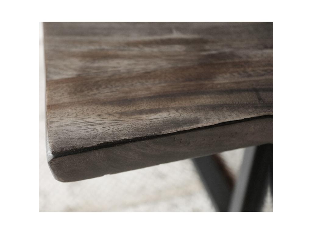 International Furniture Direct MoroRectangular Dining Table