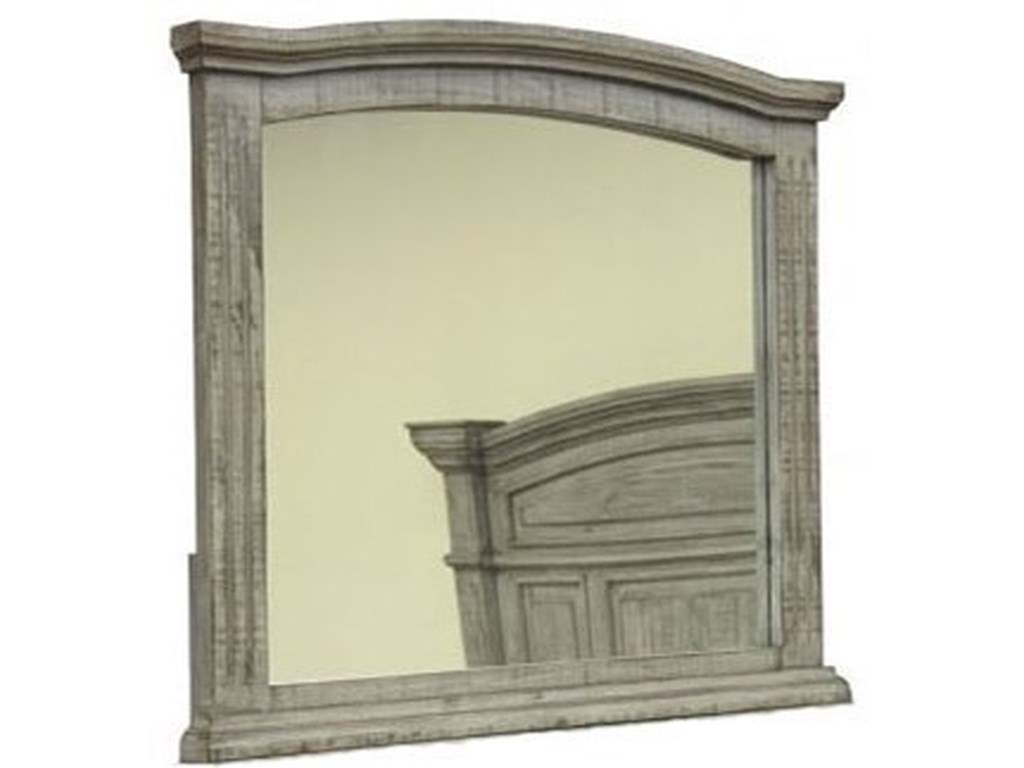International Furniture Direct PalaceMirror