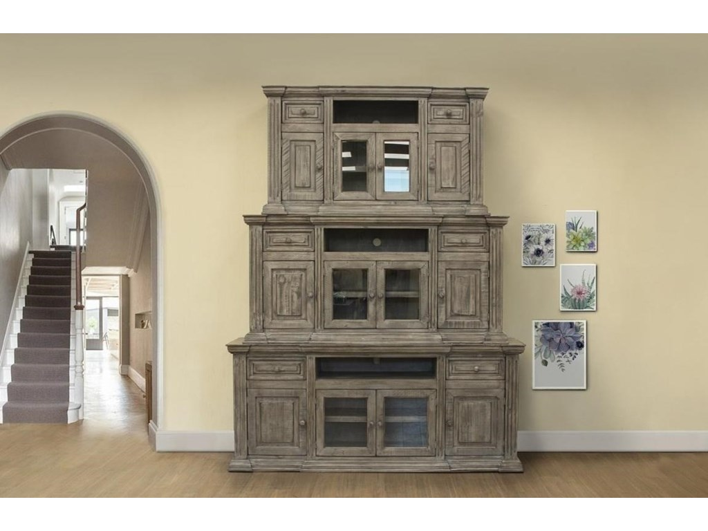 International Furniture Direct Palace80