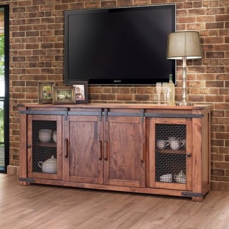 """80"""" TV Stand"""
