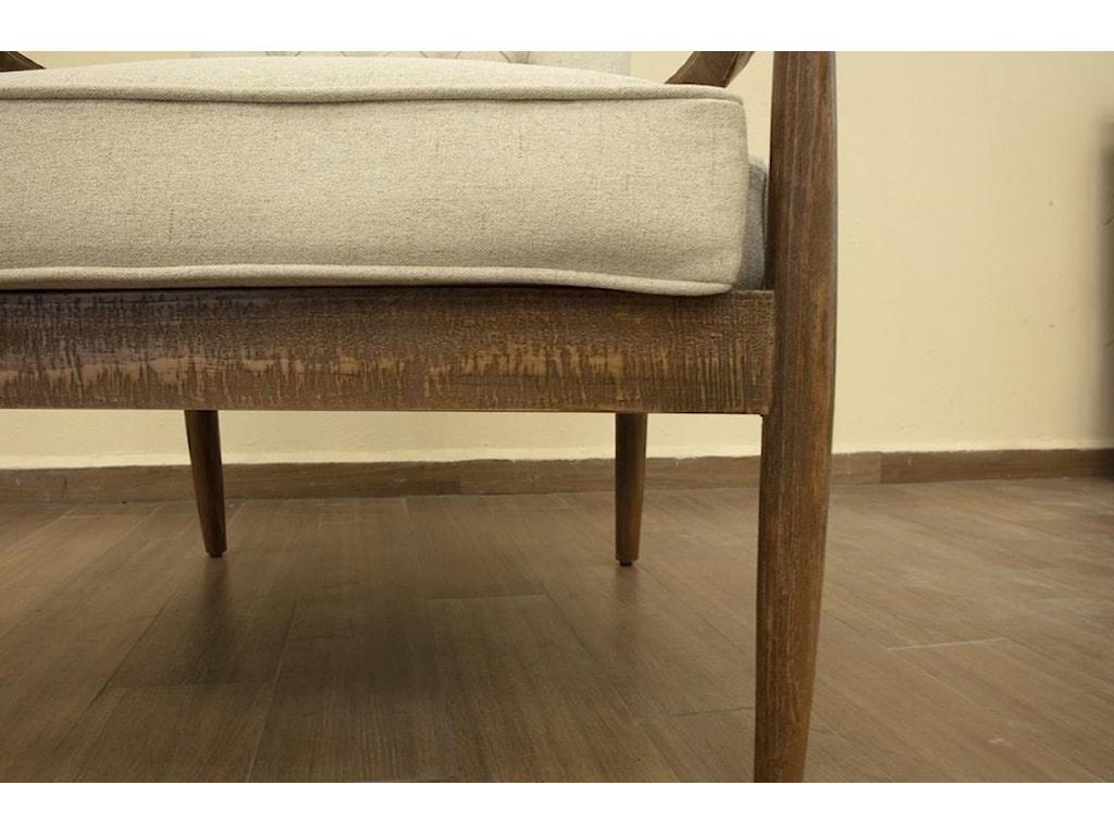 International Furniture Direct SalamancaLoveseat