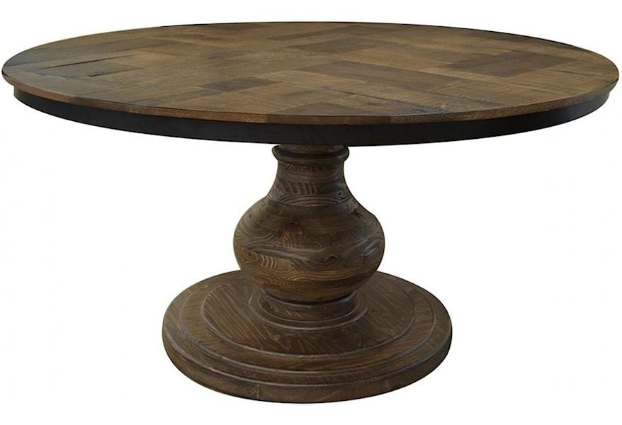 Salamanca Round Table
