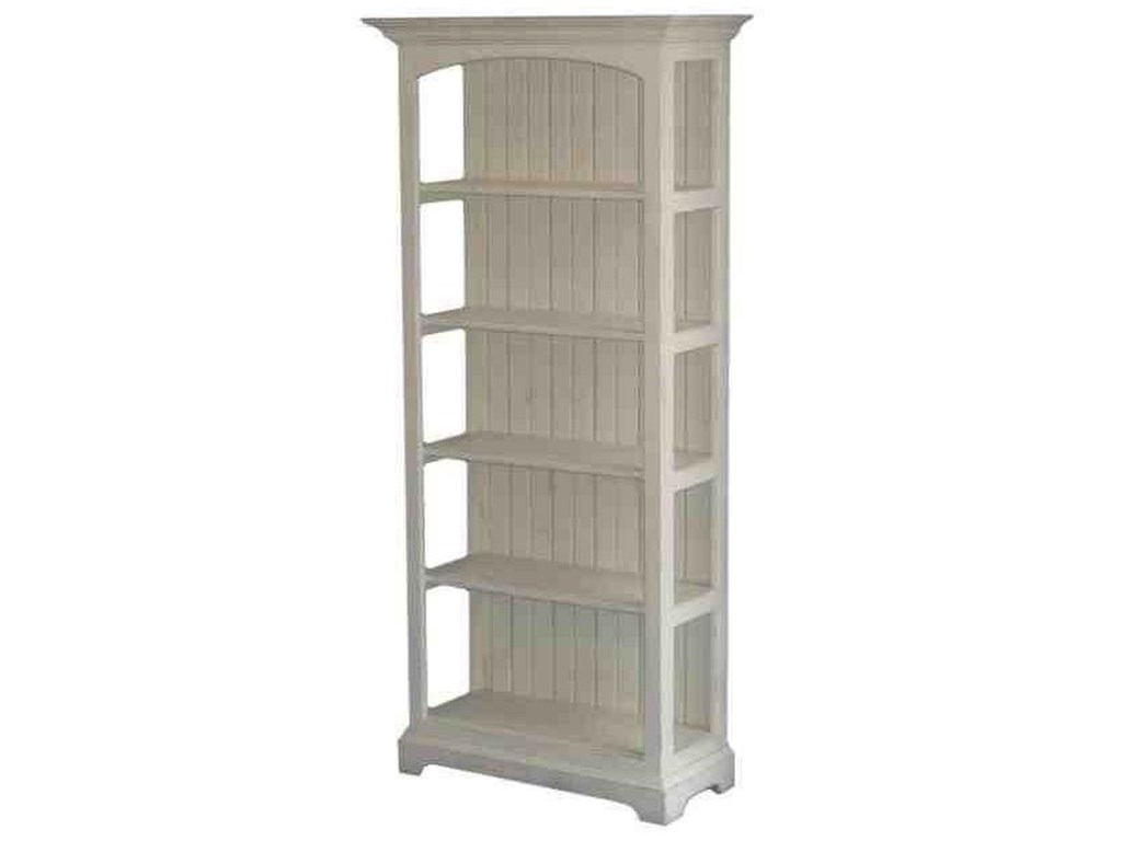 Springwater Woodcraft Solid Wood BookcaseSolid Wood Bookcase