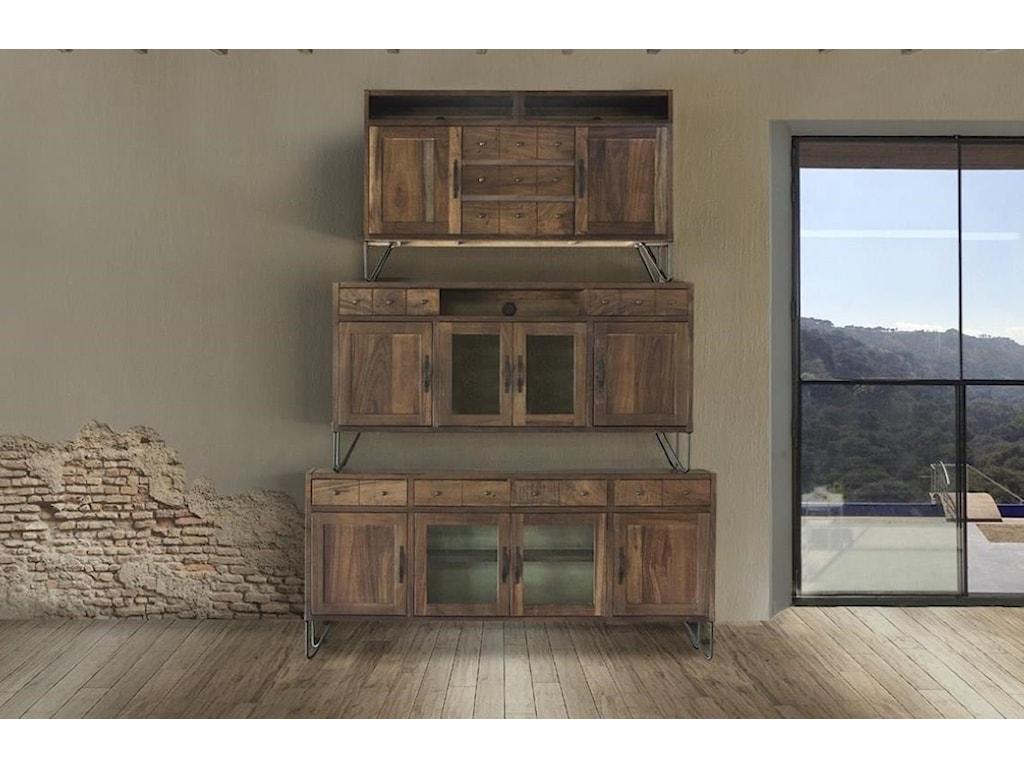 International Furniture Direct Taos70
