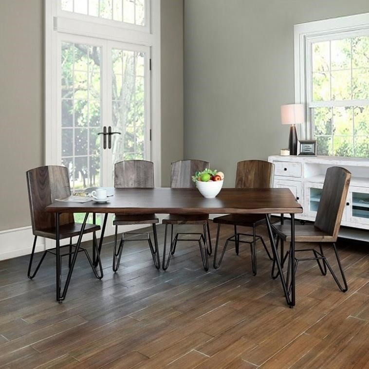 Delicieux International Furniture Direct Taos Rustic Table And Chair Set