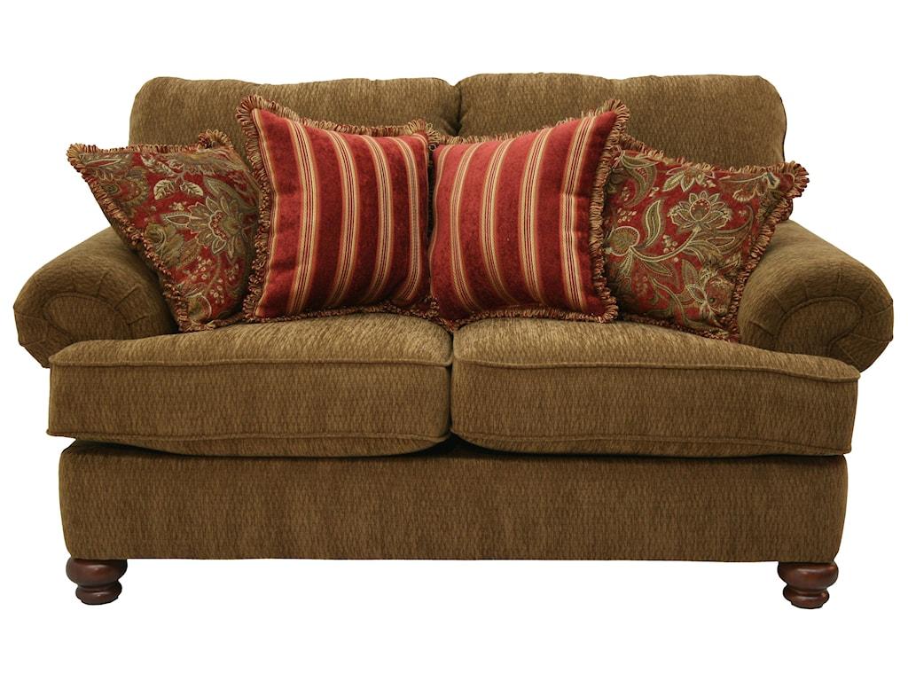 Jackson Furniture BelmontLoveseat