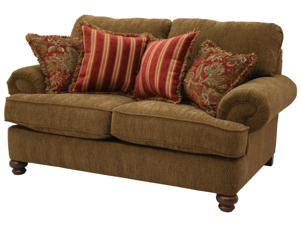 Jackson Furniture BelmontLoveseat