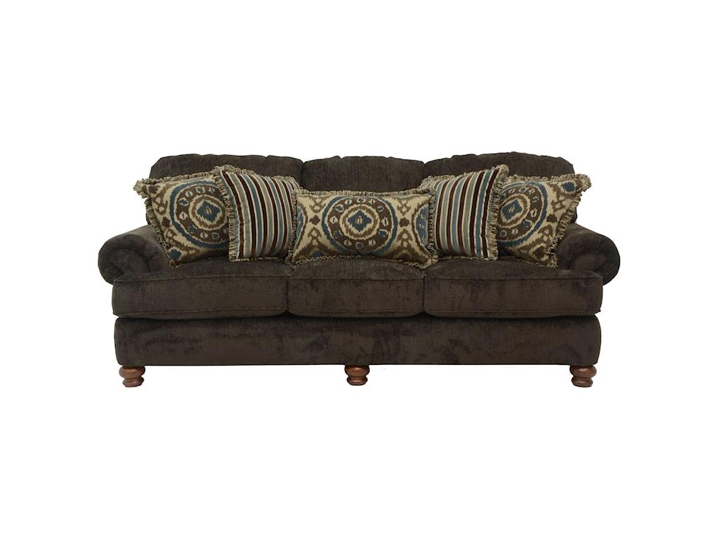 Jackson Furniture BelmontSofa
