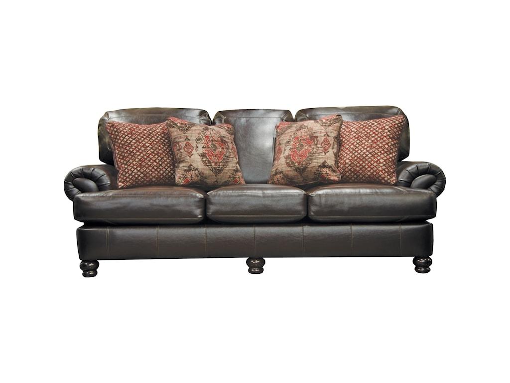 Jackson Furniture SouthportStationary Sofa