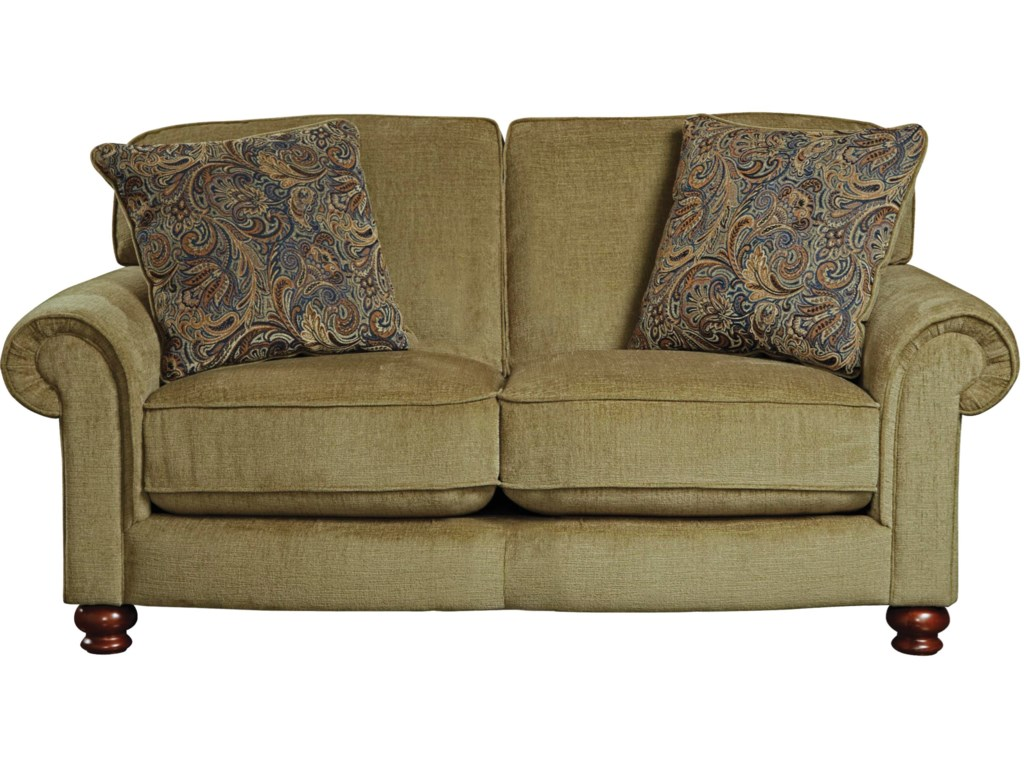 Jackson Furniture DowningLoveseat