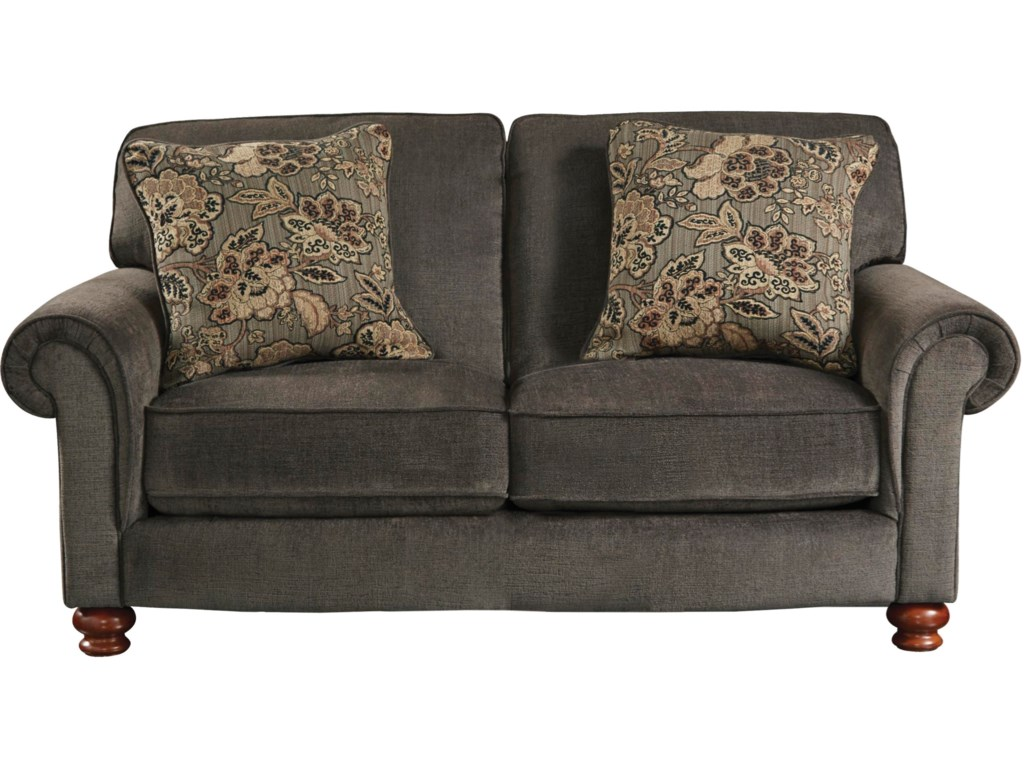 Jackson Furniture SinclarLoveseat