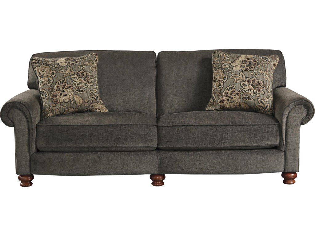 Jackson Furniture DowningSofa