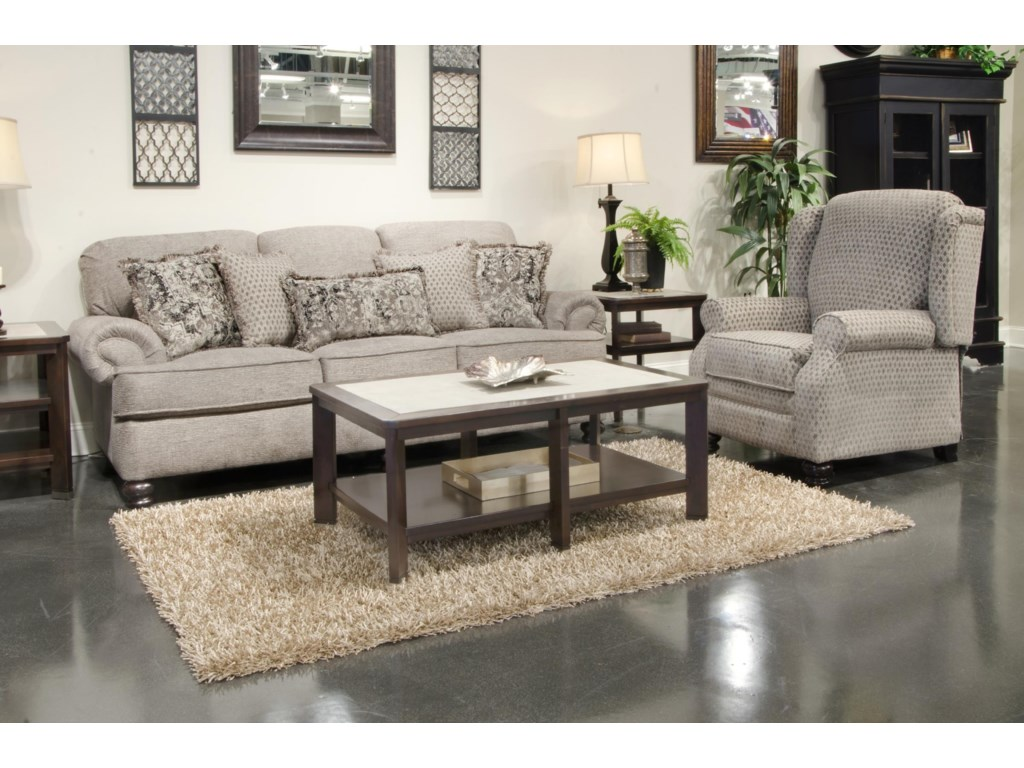 Jackson Furniture FreemontSofa