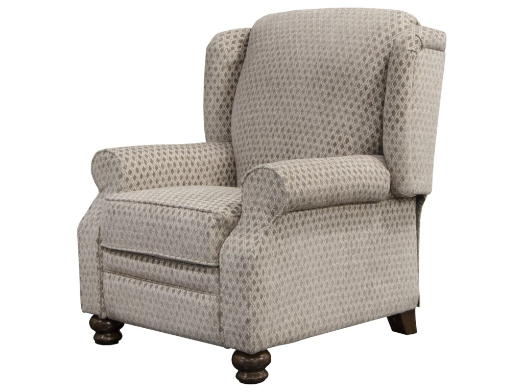 Jackson Furniture FreemontPush Back Recliner