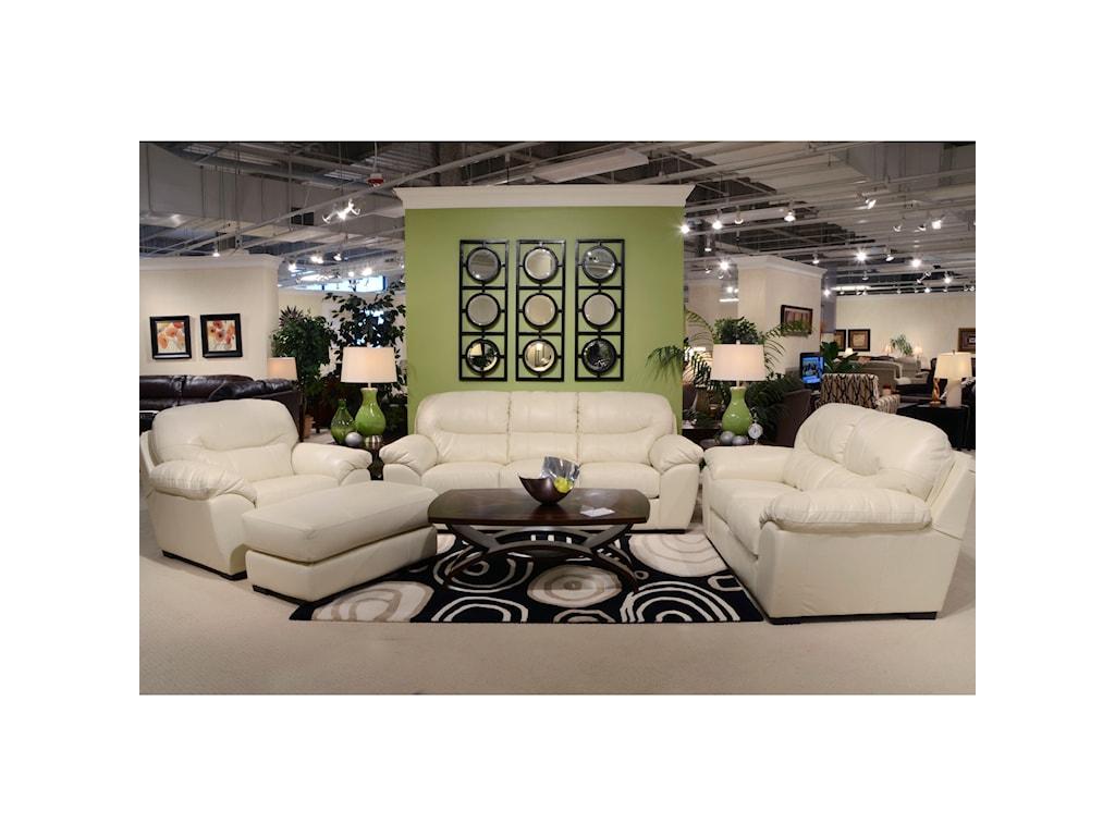 Jackson Furniture GrantSofa