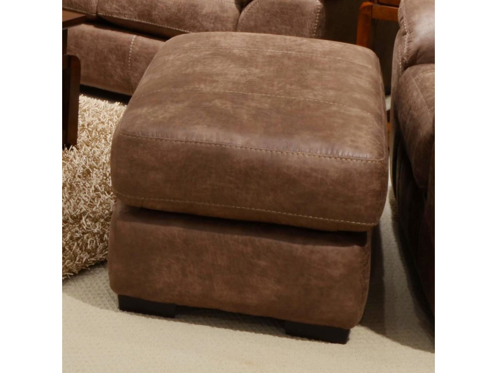 Jackson Furniture GunsmokeOttoman