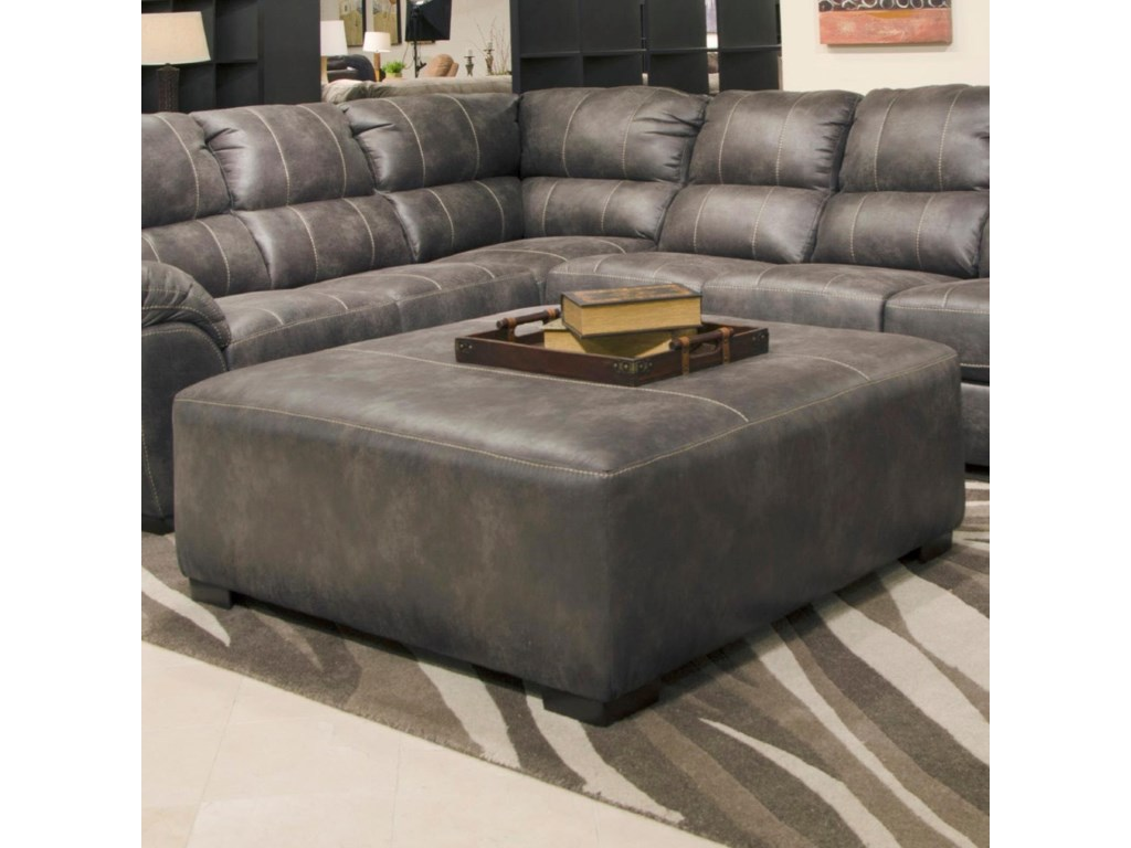 Jackson Furniture GrantCocktail Ottoman