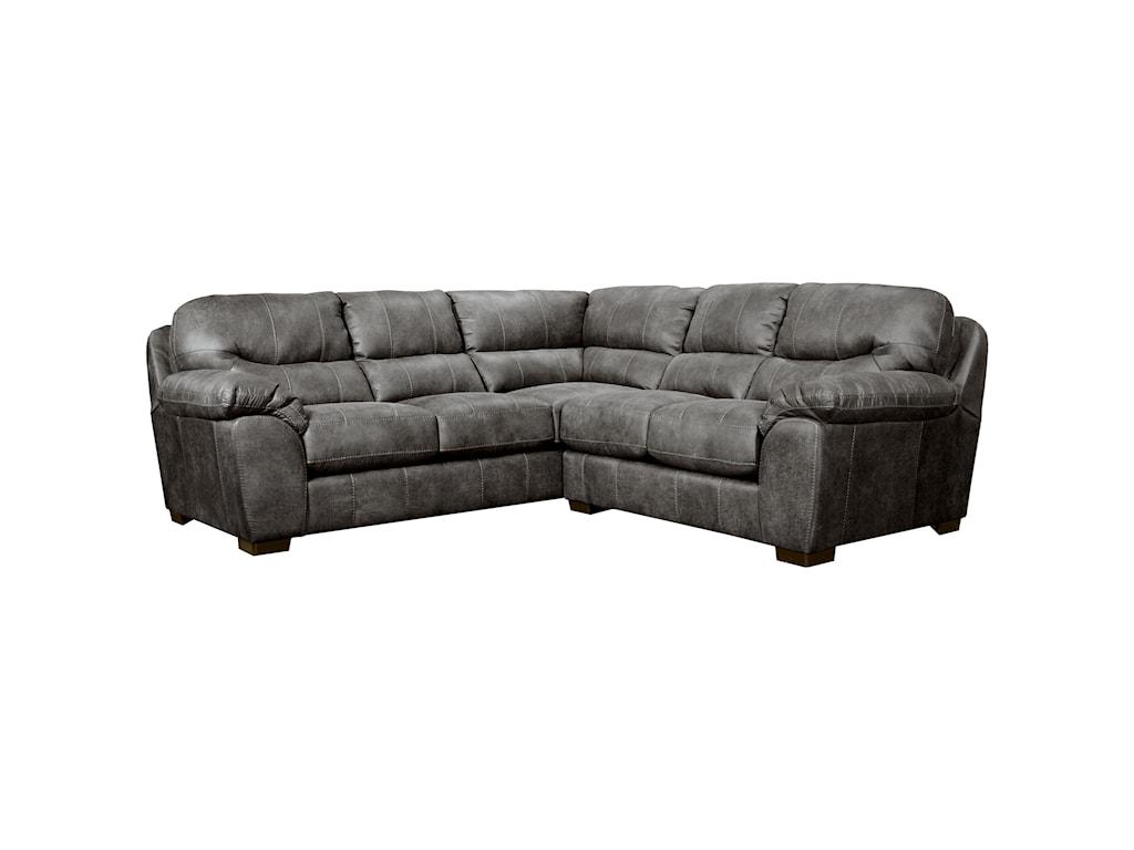 Jackson Furniture GrantSectional Sofa