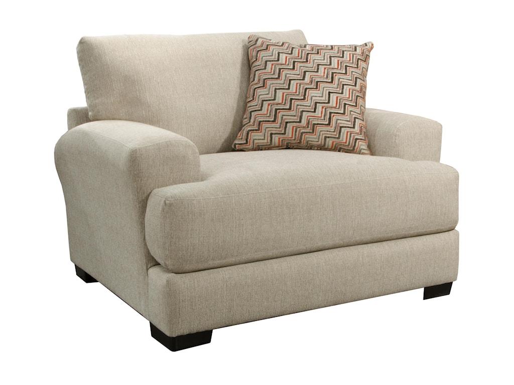 Jackson Furniture Ava CashewChair
