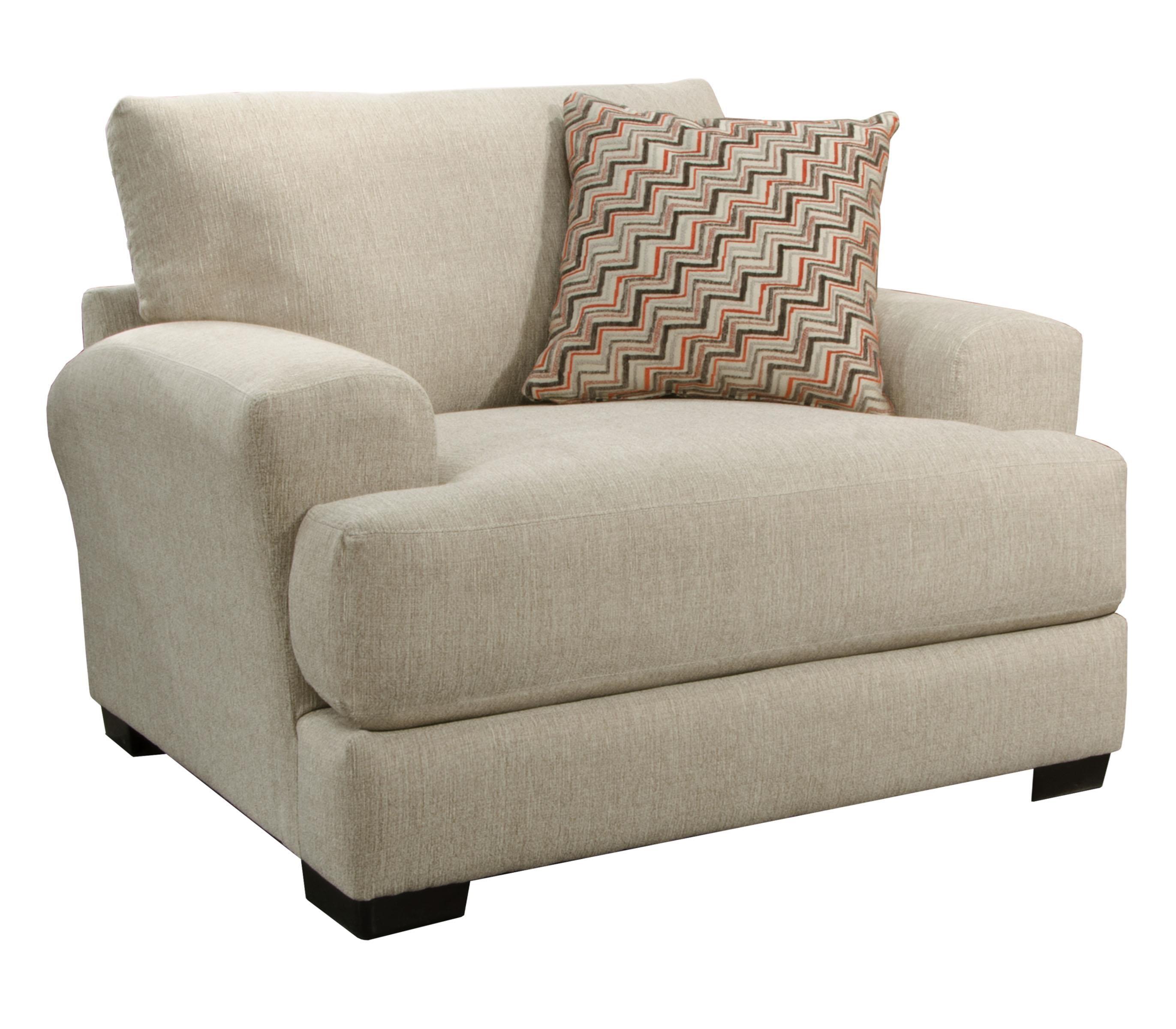 Jackson Furniture Ava CashewChair ...