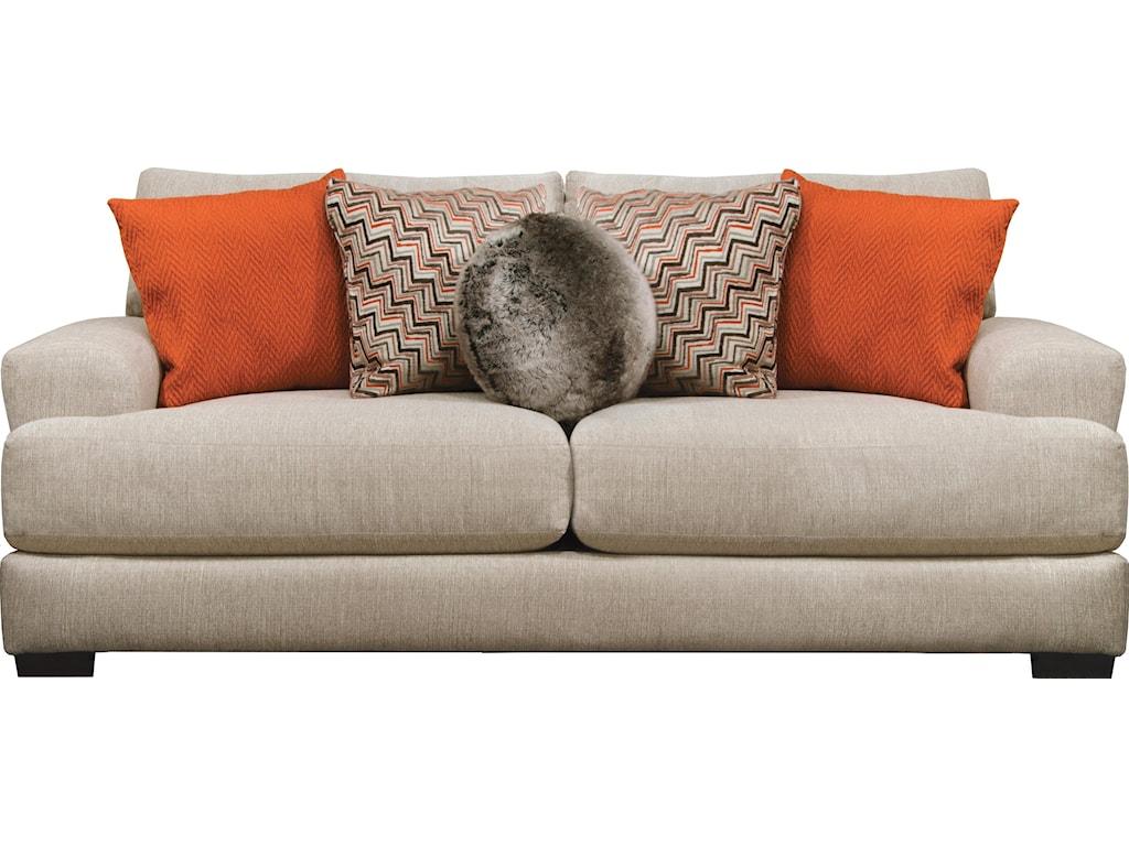 Jackson Sofas Jackson Furniture Anniston 4342 03 Rolled