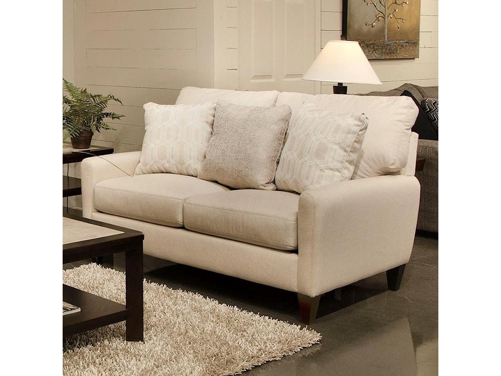 Jackson Furniture AcklandLoveseat with USB Port