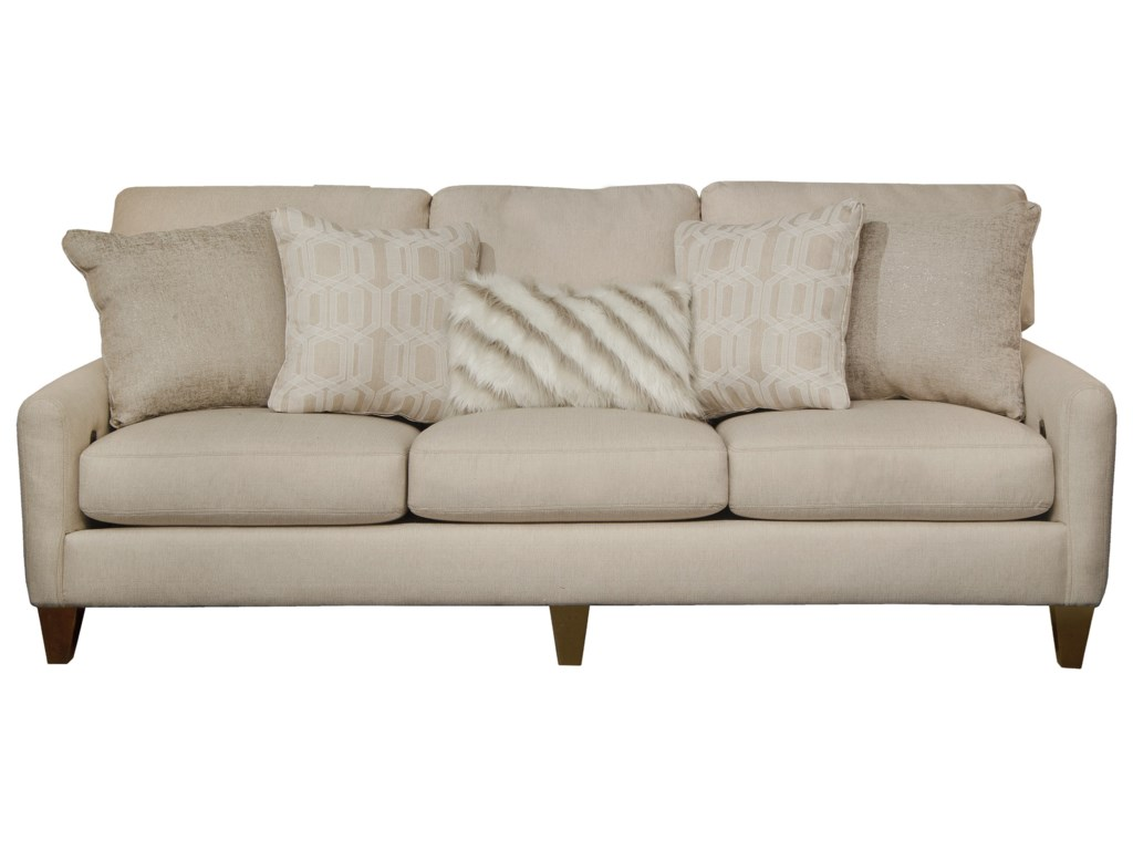 Jackson Furniture Acklandsofa With Usb Port