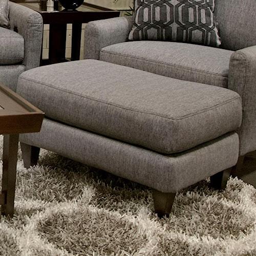 Jackson Furniture Ackland Ottoman