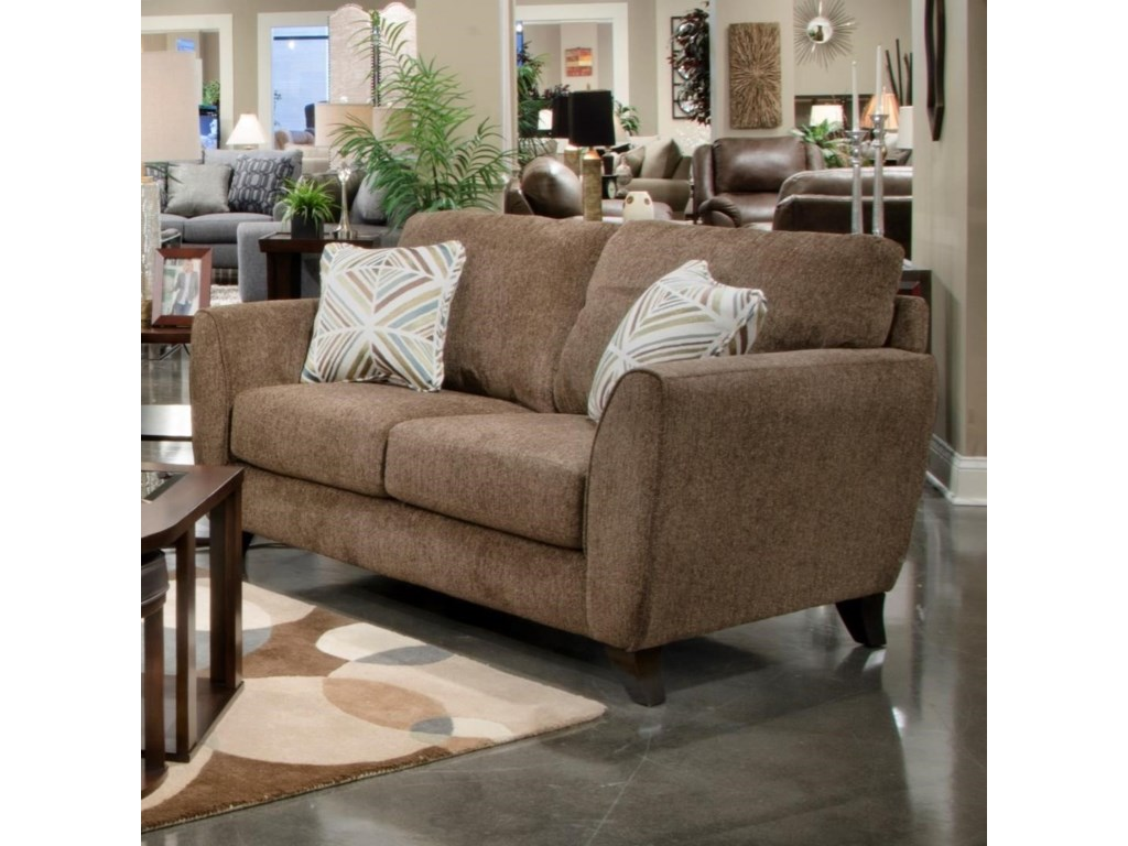 Jackson Furniture AlyssaLoveseat