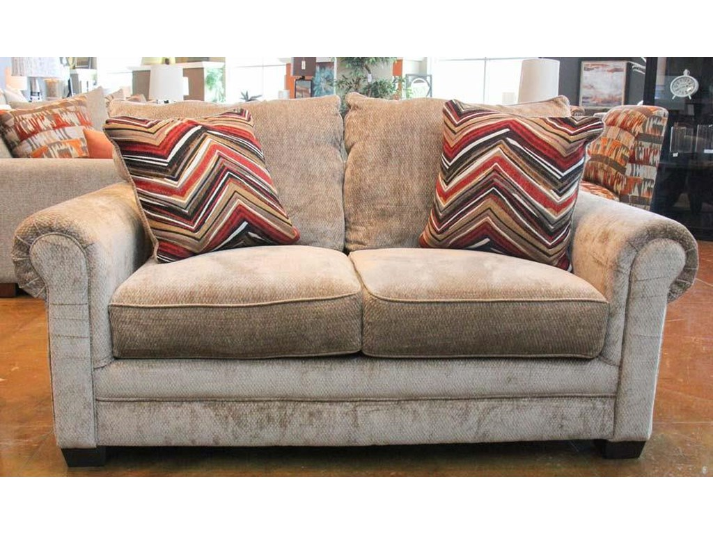 Jackson Furniture AnnistonLoveseat