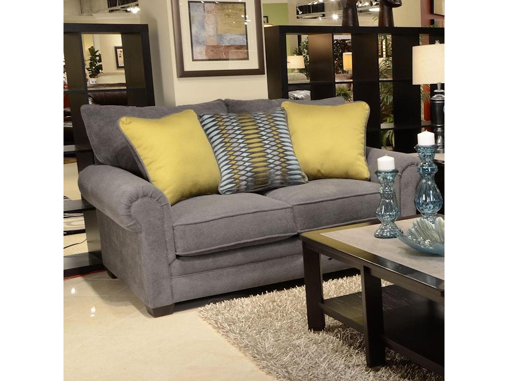 Jackson Furniture AnnistonLoveseat
