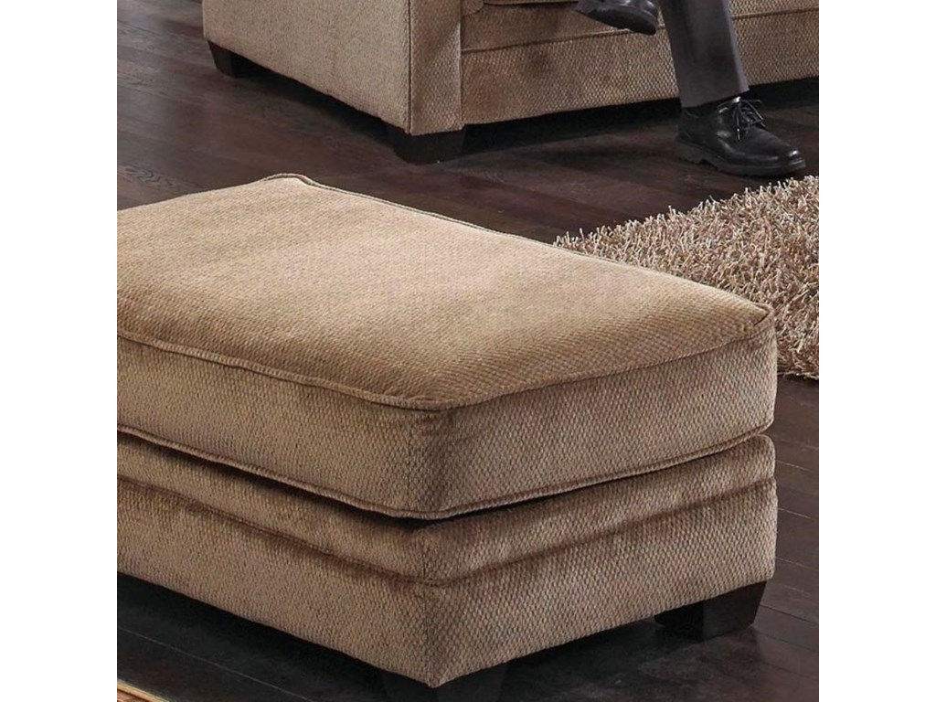 Jackson Furniture AnnistonOttoman