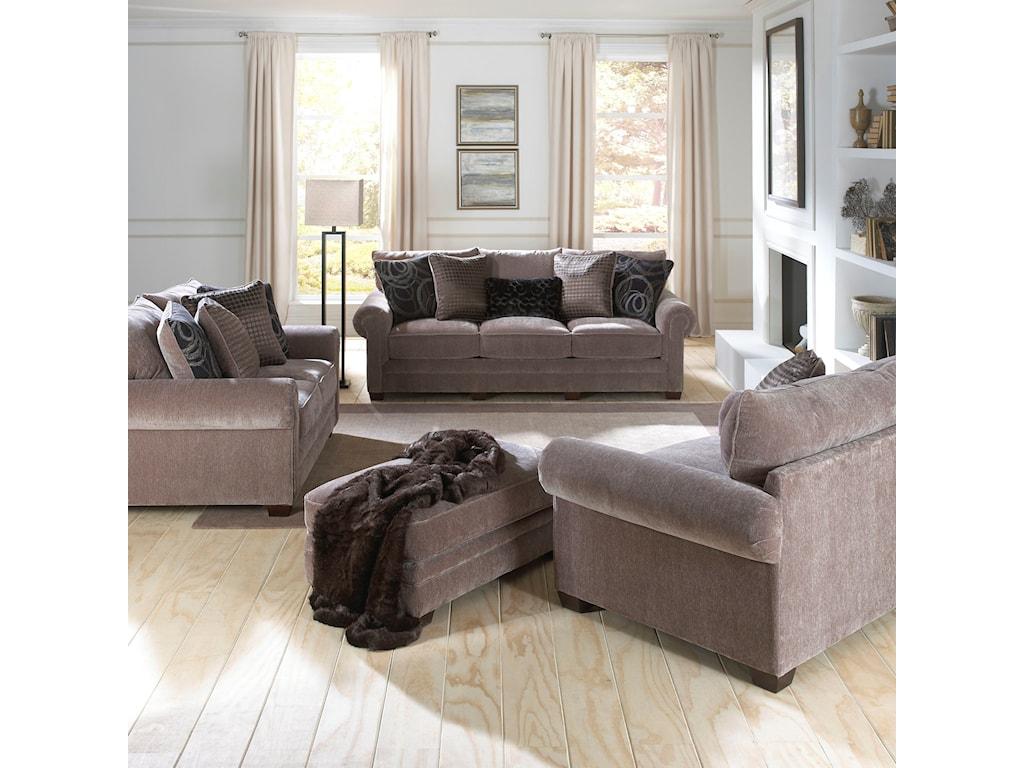 Jackson Furniture AustinSofa