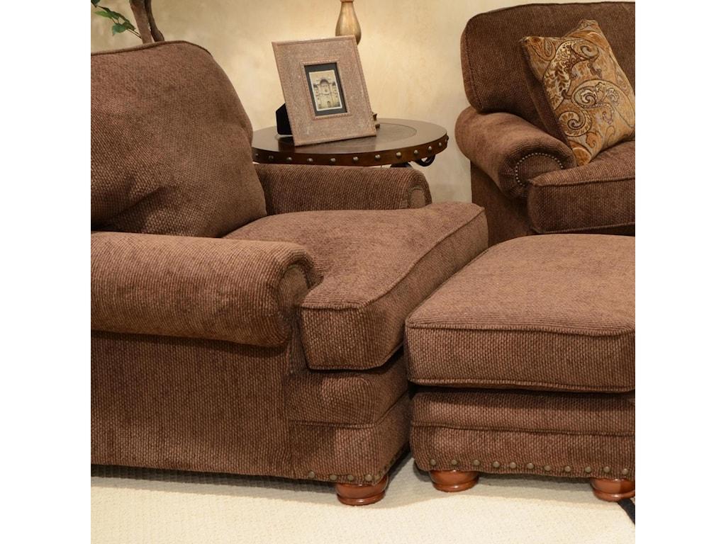 Jackson Furniture BraddockChair