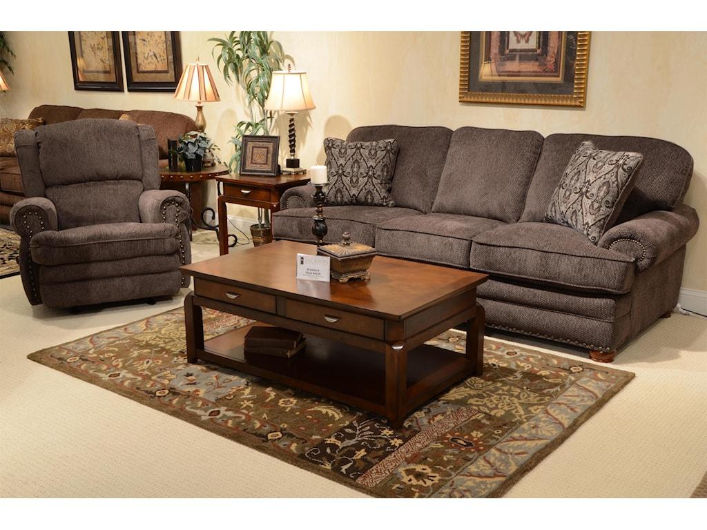 Jackson Furniture BraddockSofa Sleeper