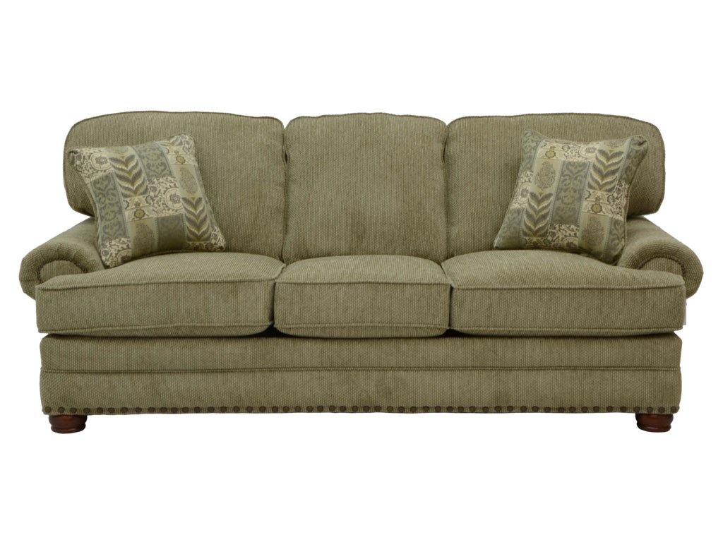 Jackson Furniture BraddockSofa Sleeper