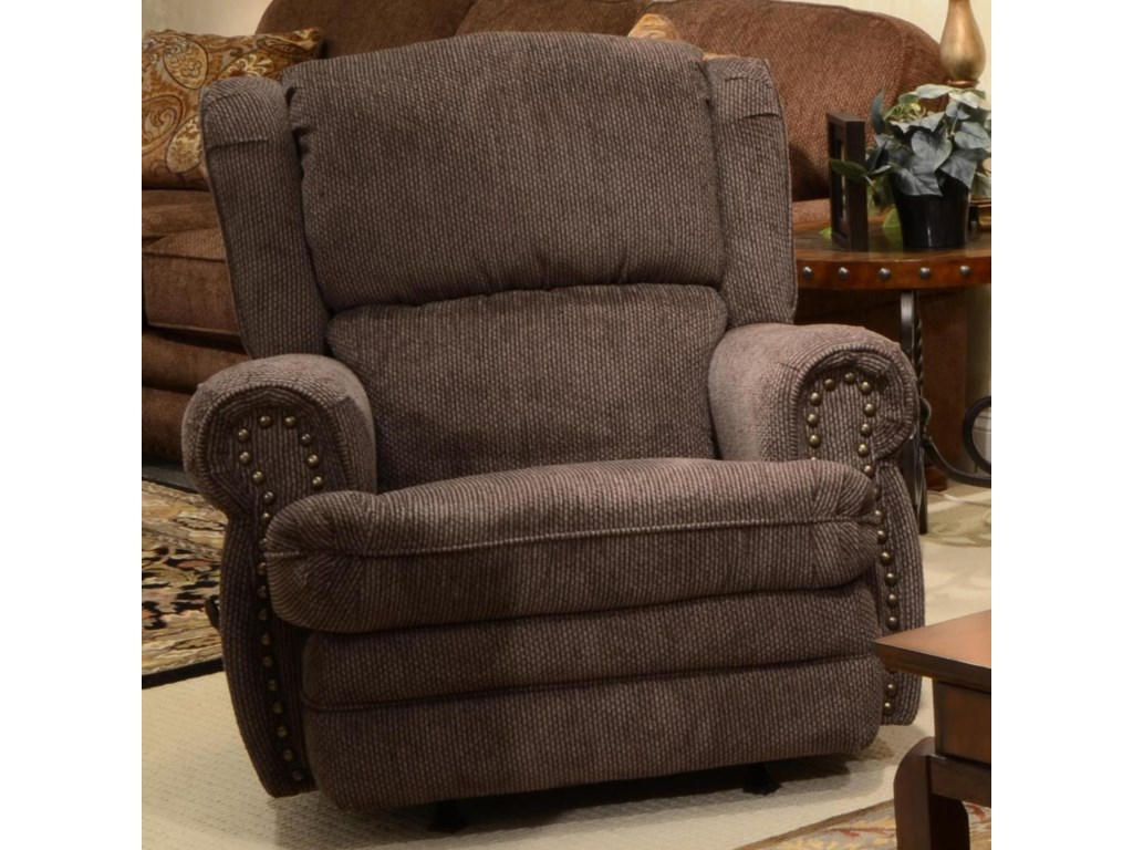 Jackson Furniture BraddockRocker Recliner