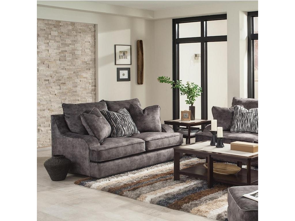 Jackson Furniture CarlsenLoveseat