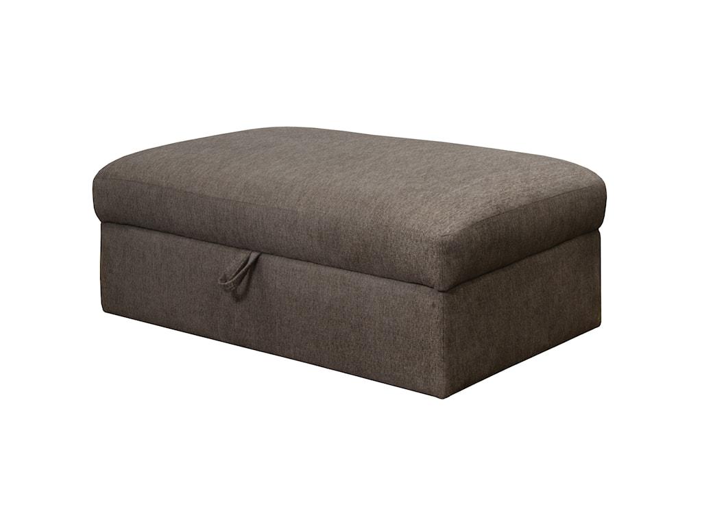 Jackson Furniture CopelandStorage Ottoman